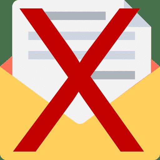 email-blacklist